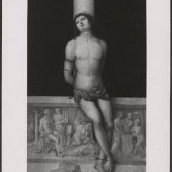 Image for K0529 - Expert opinion by A. Venturi, circa 1920s-1930s