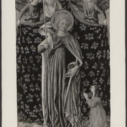 Image for K0482 - Art object record, circa 1930s-1950s