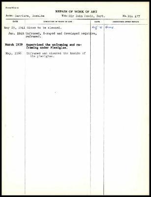 Image for K0149 - Work summary log, 1941-1966