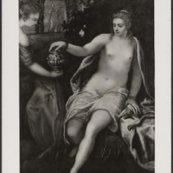 Image for K0422 - Art object record, circa 1930s-1950s