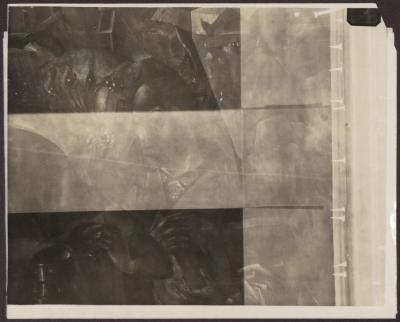 Image for K0002 - Alan Burroughs report, circa 1930s-1940s