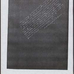 Image for K0288 - Expert opinion by Perkins, circa 1920s-1940s