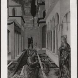 Image for K0407 - Expert opinion by Longhi, circa 1920s-1950s