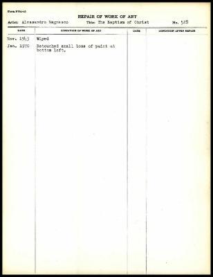 Image for K1191 - Work summary log, 1943-1970