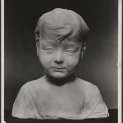 Image for K1309 - Art object record, circa 1930s-1950s