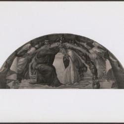 Image for K1242 - Art object record, circa 1930s-1950s