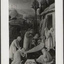 Image for K0477 - Expert opinion by Longhi, circa 1920s-1950s