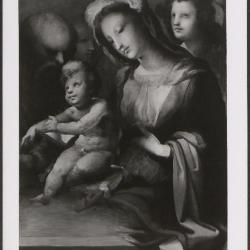 Image for K1194 - Art object record, circa 1930s-1950s