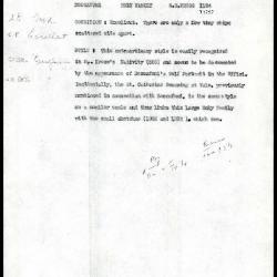 Image for K1194 - Alan Burroughs report, circa 1930s-1940s