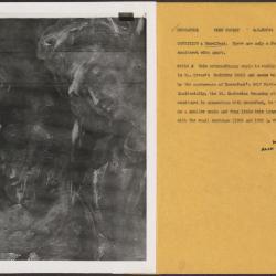 Image for K1194 - Alan Burroughs report, 1940