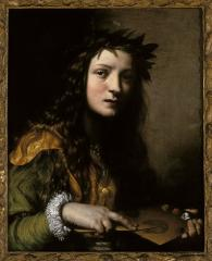 Image for The Muse of Painting
