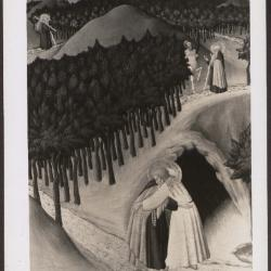 Image for K0513 - Expert opinion by A. Venturi, circa 1920s-1930s