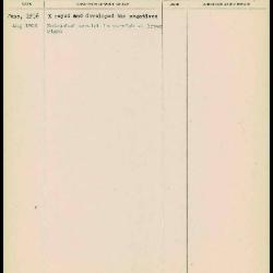 Image for K2088 - Work summary log, 1956