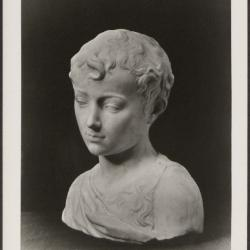 Image for K1252 - Art object record, circa 1930s-1950s