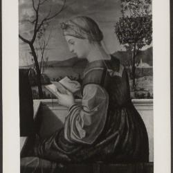Image for K1079 - Expert opinion by Longhi, circa 1920s-1950s
