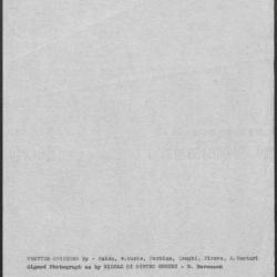 Image for K1004 - Art object record, circa 1930s-1950s