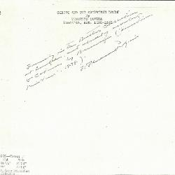 Image for K1006 - Expert opinion by Perkins, circa 1920s-1940s