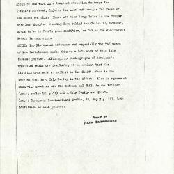 Image for K1008 - Alan Burroughs report, circa 1930s-1940s