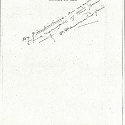 Image for K1021 - Expert opinion by Perkins, circa 1920s-1940s
