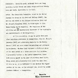 Image for K1021 - Alan Burroughs report, circa 1930s-1940s