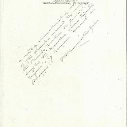 Image for K1025 - Expert opinion by Perkins, circa 1920s-1940s