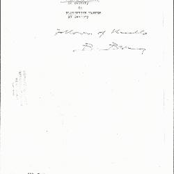 Image for K0103 - Expert opinion by Berenson, circa 1920s-1950s