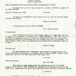 Image for K1037 - Expert opinion by Longhi et al., 1936