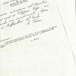 Image for k1028 - Expert opinion by Fiocco, circa 1930s-1940s