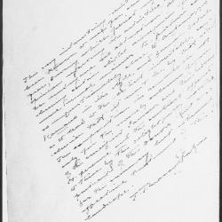 Image for K1031 - Expert opinion by Perkins, circa 1920s-1940s