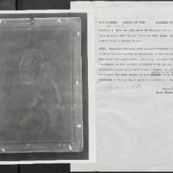 Image for K1036 - Alan Burroughs report, circa 1930s-1940s