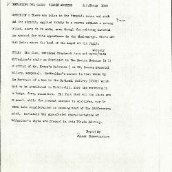 Image for k1028 - Alan Burroughs report, circa 1930s-1940s