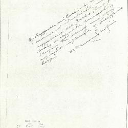 Image for k1028 - Expert opinion by Perkins, circa 1920s-1940s