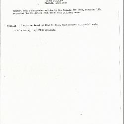 Image for K1037 - Expert opinion by Bode, circa 1910s-1920s