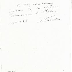 Image for K1053 - Expert opinion by Suida, 1936
