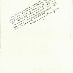 Image for K1064 - Expert opinion by Perkins, circa 1920s-1940s