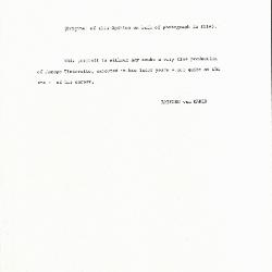 Image for K1068 - Expert opinion by Marle, circa 1920s-1930s