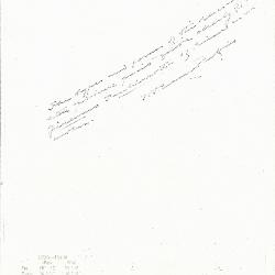 Image for K1095 - Expert opinion by Perkins, circa 1920s-1940s