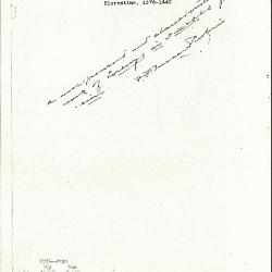 Image for K1093 - Expert opinion by Perkins, circa 1920s-1940s