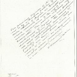 Image for K1102 - Expert opinion by Perkins, circa 1920s-1940s