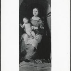 Image for K1097 - Photograph, circa 1930s-1960s