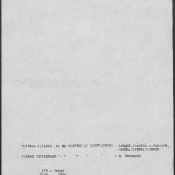 Image for K0110 - Art object record, circa 1930s-1950s