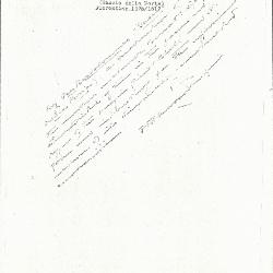 Image for K1105 - Expert opinion by Perkins, circa 1920s-1940s