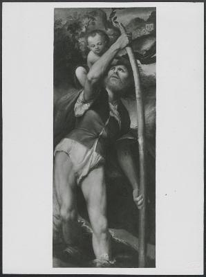 Image for K1106 - Photograph, circa 1930s-1960s