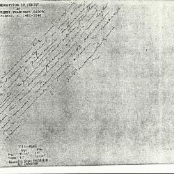 Image for K1117 - Expert opinion by Perkins, circa 1920s-1940s