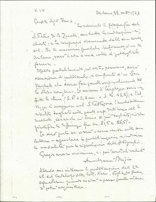 Image for K1115 - Expert opinion, 1967