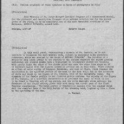 Image for K1116 - Expert opinion by Longhi et al., 1937