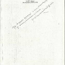 Image for K1123B - Expert opinion by Perkins, circa 1920s-1940s