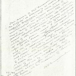 Image for K1140 - Expert opinion by Perkins, circa 1920s-1940s