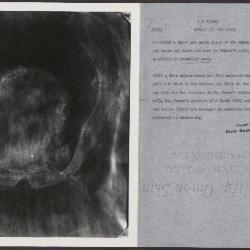 Image for K1139 - Alan Burroughs report, circa 1930s-1940s
