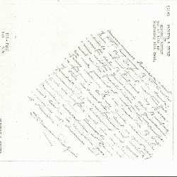 Image for K0114 - Expert opinion by Perkins, circa 1920s-1940s
